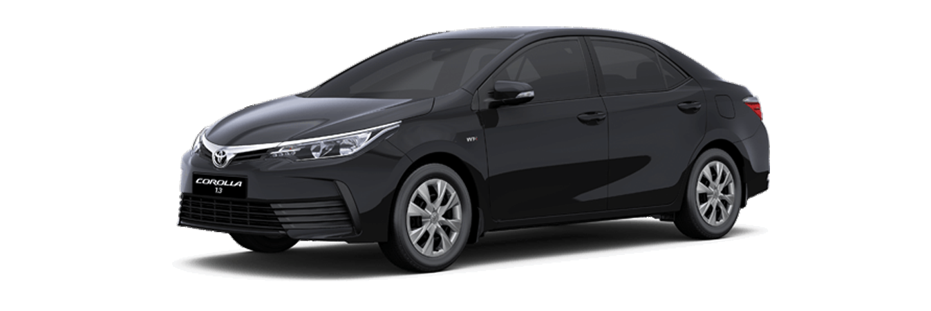 Toyota Corolla 1 3 Toyota Central Motors Models Prices Gallery Colors Specification
